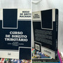 Livro Curso De Direito Tributário Hugo De Brito Machado