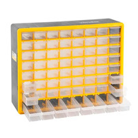 Organizador Plástico Vonder OPV 310