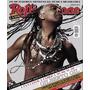 Revista Rolling Stone Nº 25 Gilberto Gil