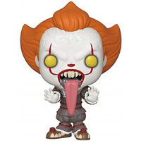 Funko Pop Pennywise Funhouse #781 - IT Chapter 2 - A Coisa - Movies