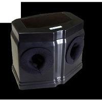 Câmera De Revelação Classica Black S/ Iluminação Biotron