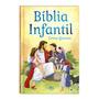 Biblia Infantil Letras Grandes Sbn capa Dura