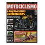 Motociclismo N°107 Honda Xr 250 Tornado Yamaha Xtz Lander