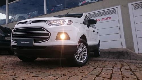 Ford Ecosport 2.0 16v Se Flex Powershift 5p