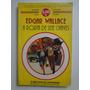 Livro A Porta De Sete Chaves Edgar Wallace Coleção Newton
