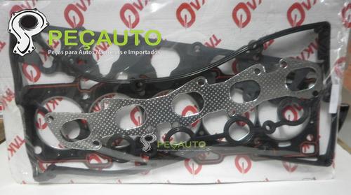 Juntas Superior Sem Retentores Fiat Marea 2.0 20v Turbo Original