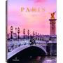 Livro Paris Serge Ramelli Ed. Color Importado Novo Lacrado