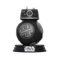 Bb-9e Pop Funko #202 - Os Últimos Jedi - Ep. 8 - Star Wars