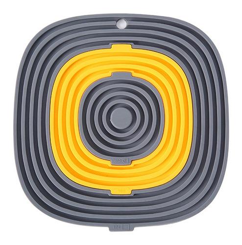 Almofadas De Isolamento Térmico 3-em-1 Extra Grosso Tapete D Original
