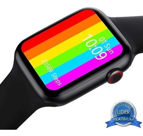 Relogio Smartwatch P/ Xiaomi Mi Phone Note Pro Se Max Lite Original