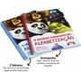 O Mundo Animado Da Alfabetização Kit Dreamworks