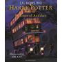 Harry Potter Illustrated The Prisoner Of Azkaban
