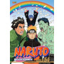 Naruto Gold 54