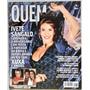 Revista Quem Acontece N°38 Junho 2001 Xuxa Ivete Sangalo