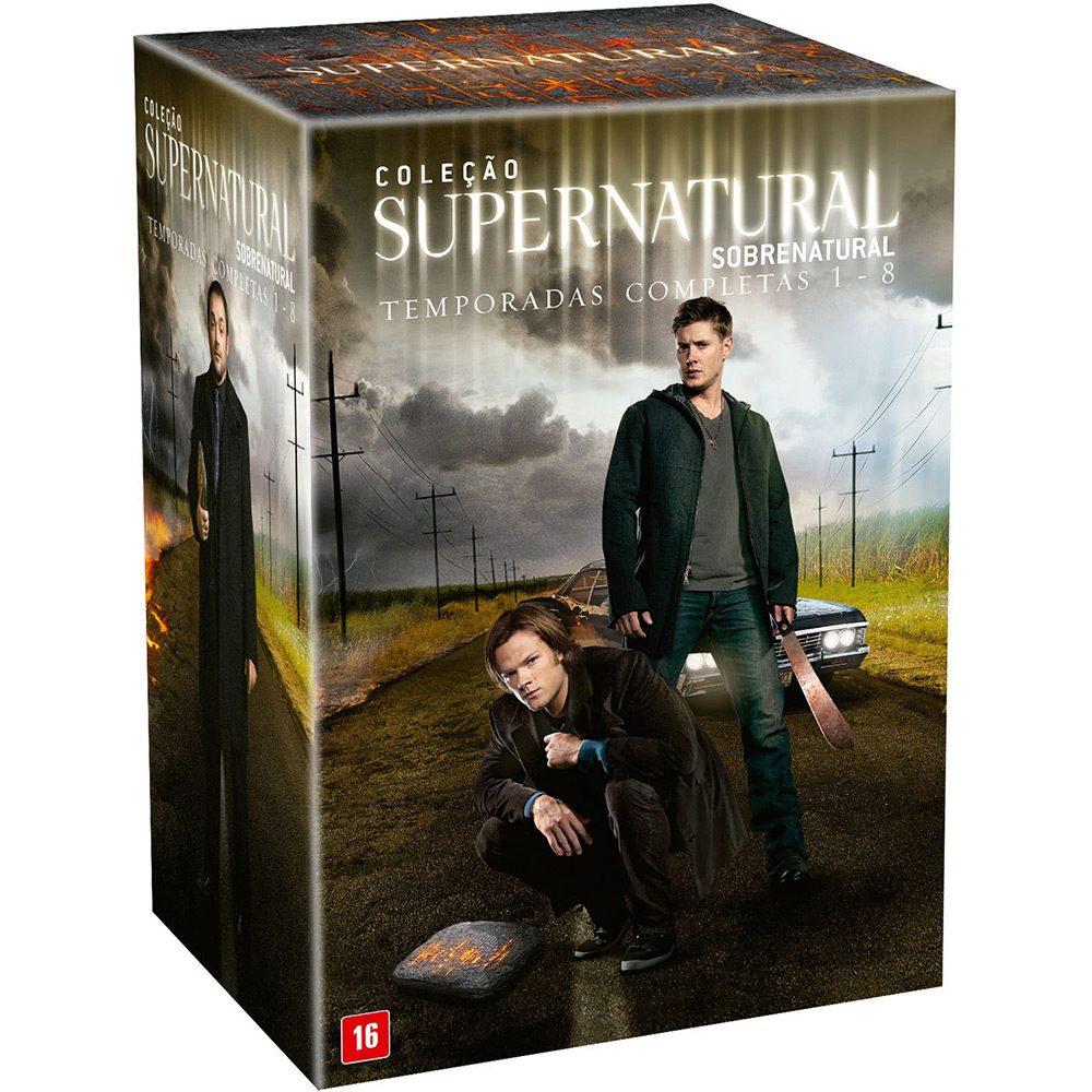 Box Supernatural
