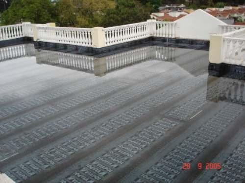 Resultado de imagem para manta asfaltica
