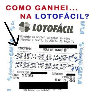 Como Ganhar na Lotofacil?,Como Acertar na Lotofacil?,Quais as Dezenas mais Frequentes na Lotofacil